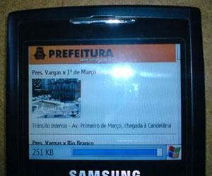 CET RIO Mobile